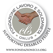 Fondazione CLS - supporting disabled people